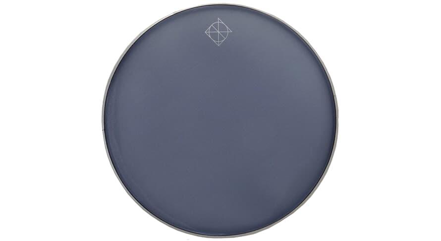 "Dixon PHT122MSBK-DIX1 22"" Mesh Drumhead Black"