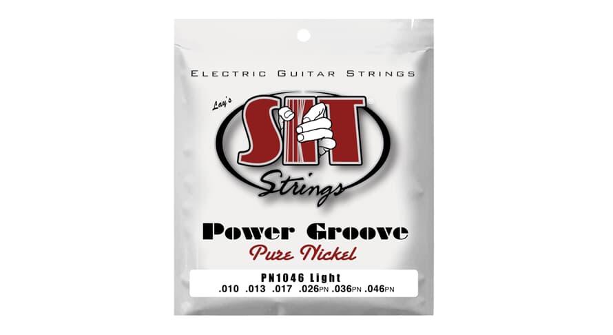 S.I.T. PN1046 Power Groove Light