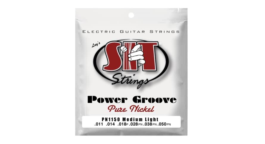 S.I.T. PN1150 Power Groove Medium Light