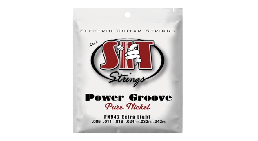 S.I.T. PN942 Power Groove Extra Light