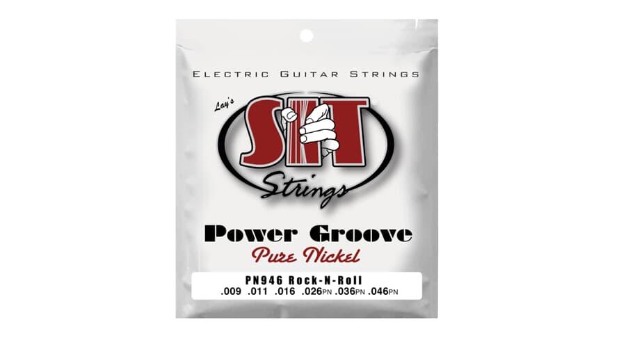S.I.T. PN946 Power Groove Rock-N-Roll