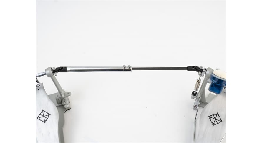 Dixon PP-P1D Double Pedal Single Chain Drive