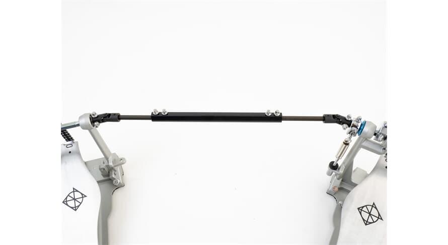 Dixon PP-P2D Double Pedal Double Chain Drive