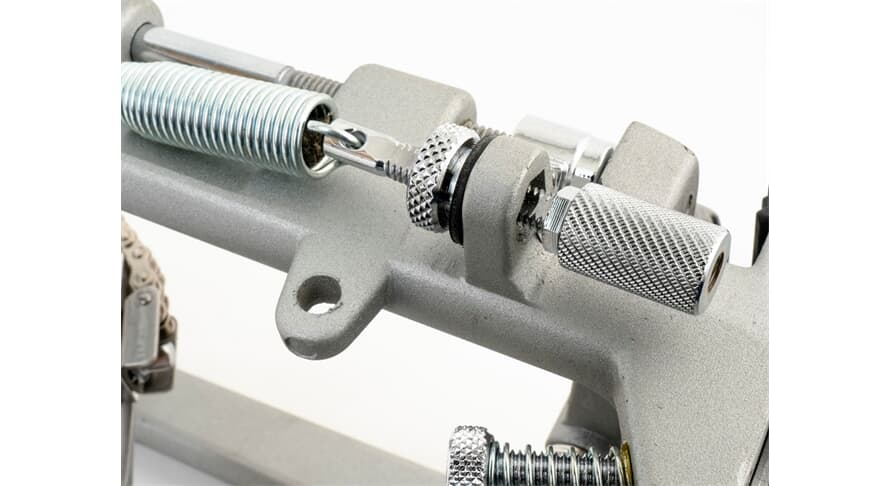 Dixon PP-PKD K Series Double Pedal Double Chain Drive