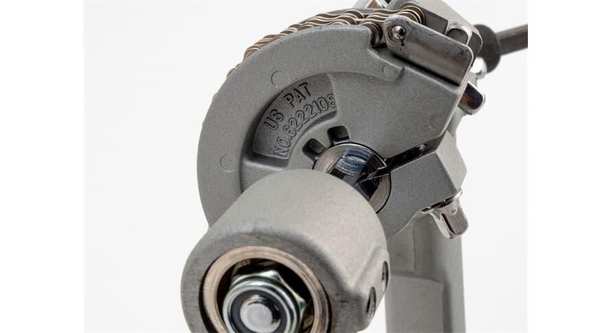 Dixon PP-PK K Series Single Pedal Double Chain Drive