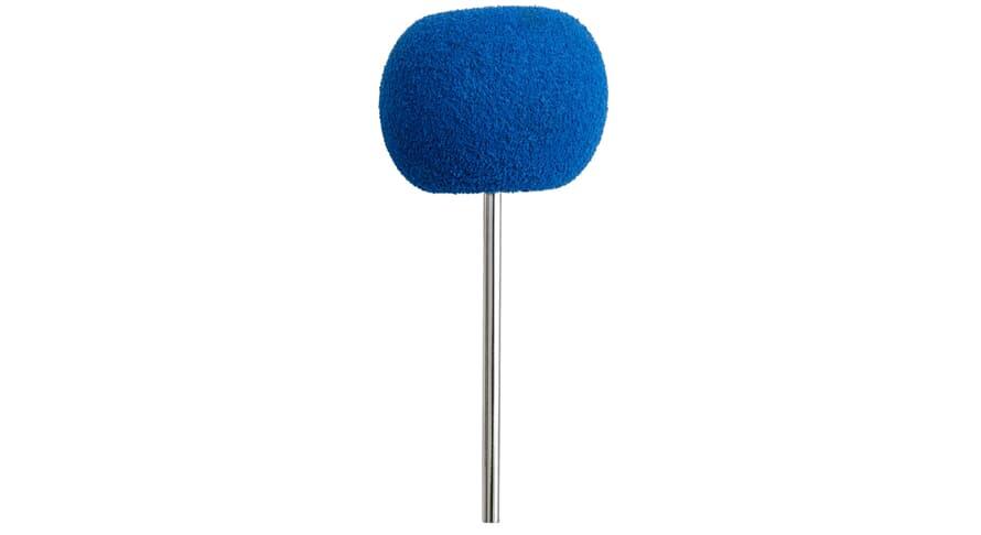 Dixon PPB-9290CP-HP Soft Blue Cajon Beater