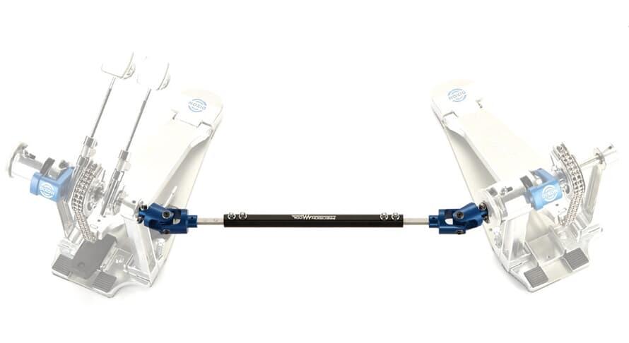 Dixon PPSJ-PC-SP Precision coil double pedal linkage