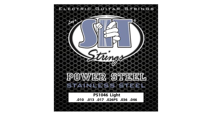 S.I.T. PS1046 Power Steel Light