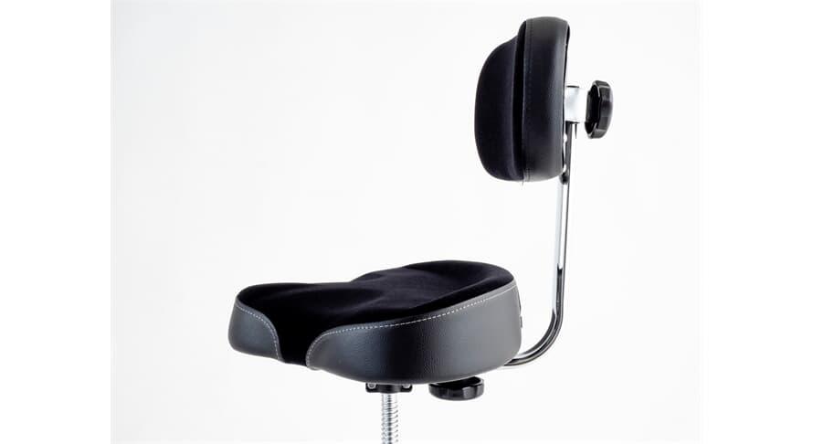 Dixon PSN-12MB Backrest Throne