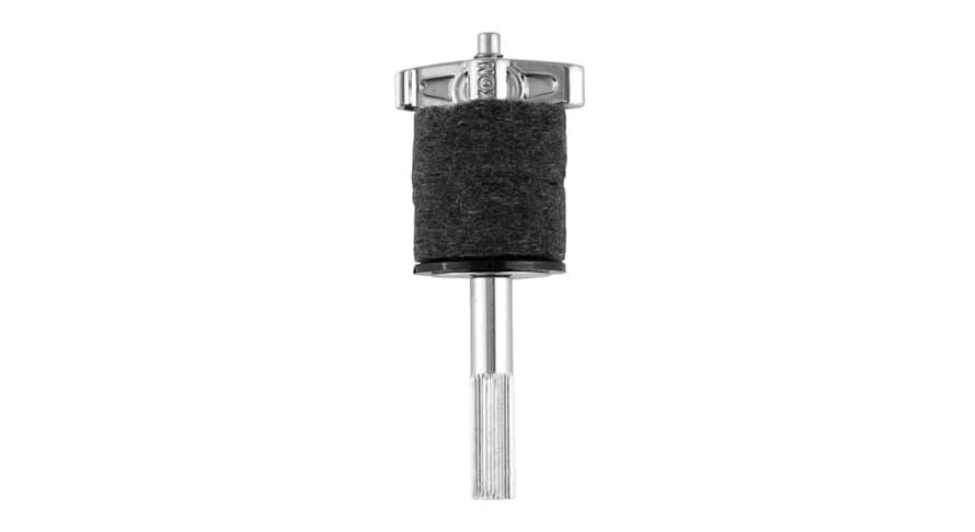 "Dixon PYH-MCSA4-HP Mini Cymbal Stacker 4"""