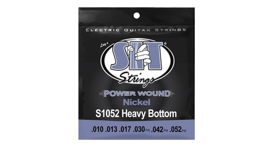 S.I.T. S1052 Power Wound Heavy Bottom
