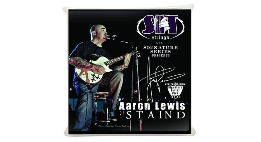 S.I.T. SS-RL1356AL Aaron Lewis Staind